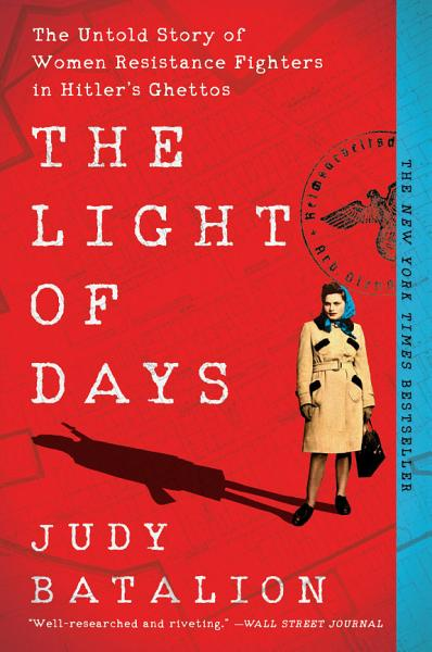Download The Light of Days Book