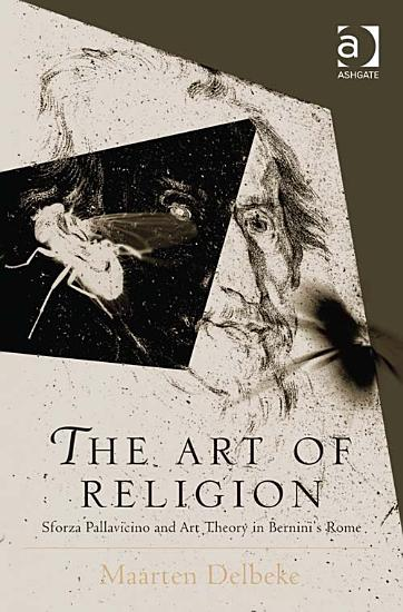 The Art of Religion PDF
