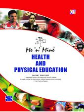 Me n Mine Health and Physical Education (English)