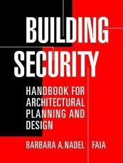Building Security PDF