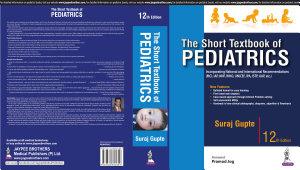 The Short Textbook of Pediatrics PDF