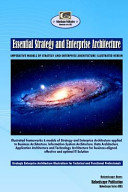 Essential Strategy and Enterprise Architecture PDF