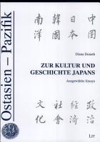 Zur Kultur und Geschichte Japans PDF