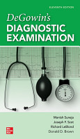 DeGowin s Diagnostic Examination  11th Edition PDF