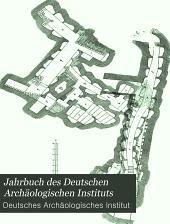 Jahrbuch des Deutschen Archäologischen Instituts: Ergänzungsheft