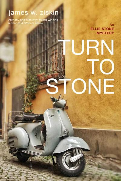 Download Turn to Stone Book