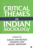 Critical Themes in Indian Sociology