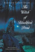 The Witch of Blackbird Pond PDF