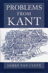 Problems from Kant