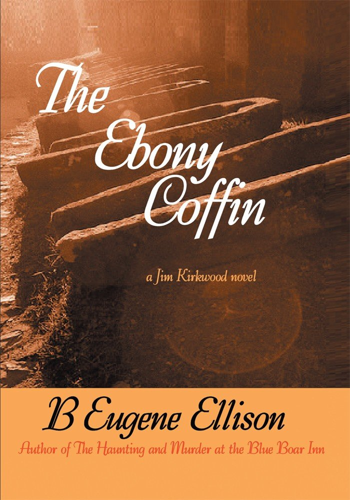 The Ebony Coffin