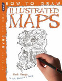 How To Draw Illustrated Maps