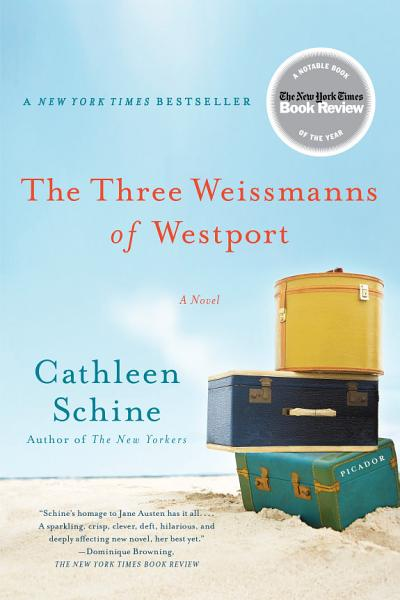 Download The Three Weissmanns of Westport Book