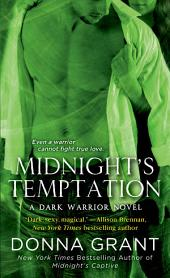 Midnight's Temptation: A Dark Warrior Novel