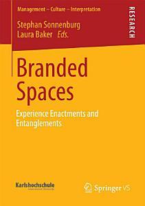 Branded Spaces PDF