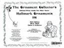 Hallmark Ornaments Price Guide