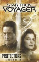 Star Trek  Voyager  Protectors PDF