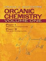Organic Chemistry  Volume One PDF