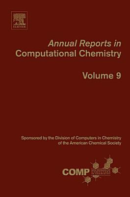 Annual Reports in Computational Chemistry PDF