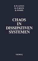 Chaos in dissipativen Systemen PDF