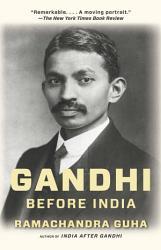 Gandhi Before India PDF
