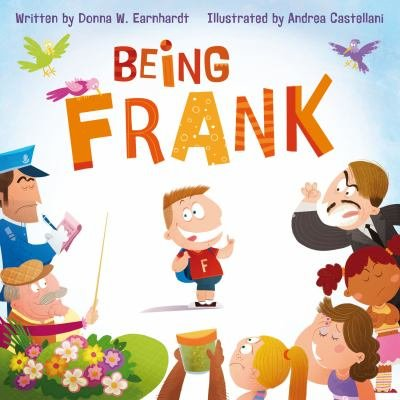 Download Being Frank Book