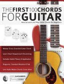 The First 100 Chords for Guitar PDF