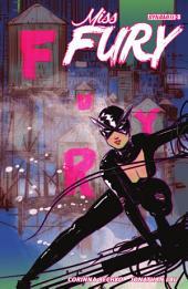 Miss Fury Vol. 2 #3 (Of 6)