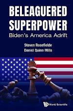 Beleaguered Superpower: Biden's America Adrift