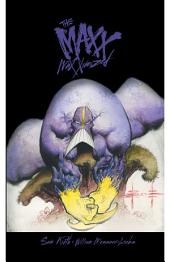 The Maxx: Maxximized, Vol. 1