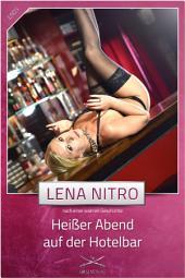 Heißer Abend auf der Hotelbar: Eine Story von Lena Nitro
