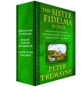 The Sister Fidelma Novels, 1-3: Absolution by Murder, Shroud for the Archbishop, and Suffer Little Children