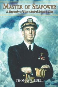 Master of Seapower Book