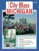 The Complete City Maps of Michigan