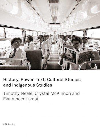 History, Power, Text