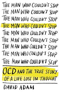 The Man Who Couldn t Stop Book