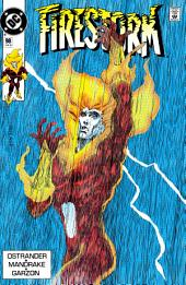 Firestorm: The Nuclear Man (1987-) #98