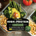 Plant Based High Protein Cookbook