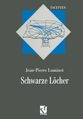 Schwarze Löcher: Aus dem Französischen übersetzt von Thomas Filk