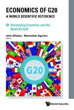 Economics Of G20: A World Scientific Reference (In 2 Volumes)