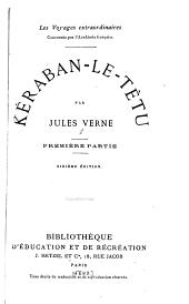 Kéraban-le-Têtu: Volume1