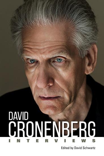 David Cronenberg PDF
