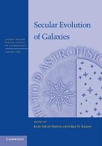 Secular Evolution of Galaxies