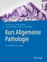 Kurs Allgemeine Pathologie PDF