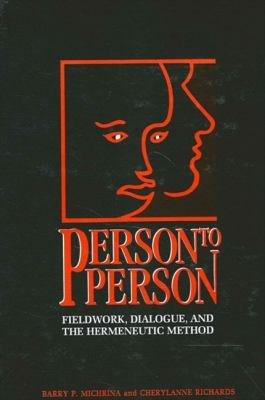 Person to Person PDF