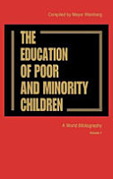 The Education of Poor and Minority Children PDF