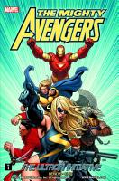 Mighty Avengers Vol 1 PDF