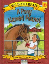 A Pony Named Peanut