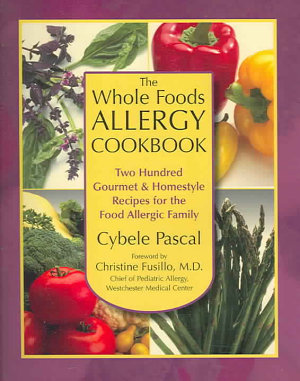 The Whole Foods Allergy Cookbook PDF