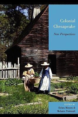 Colonial Chesapeake