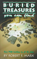 Buried Treasures You Can Find Book